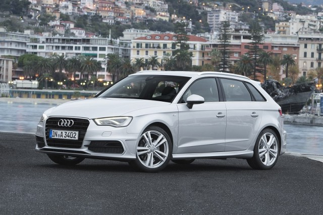 Car Reviews | Audi A3 Sportback | CompleteCar.ie