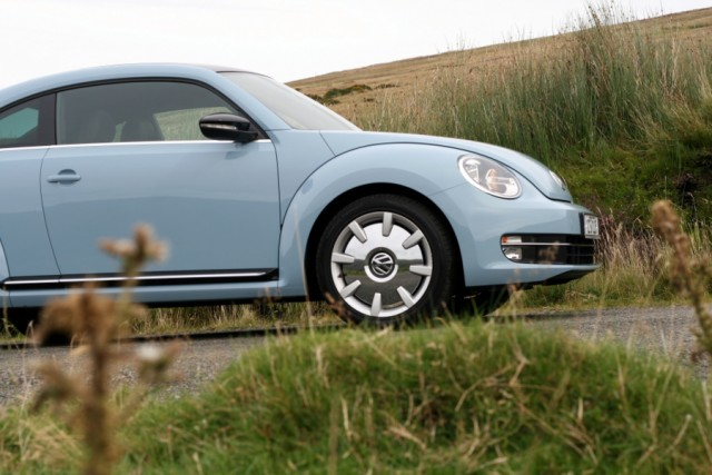 Car Reviews | Volkswagen Beetle | CompleteCar.ie