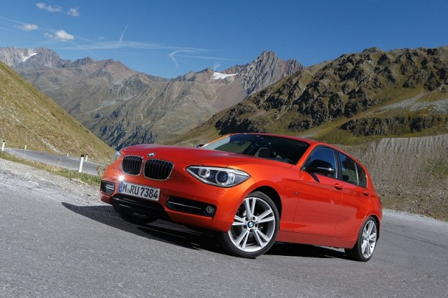 Car Reviews | BMW 120d xDrive | CompleteCar.ie