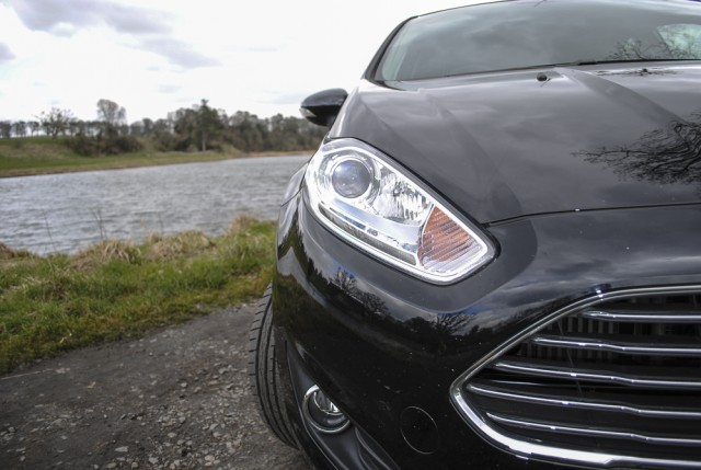 Car Reviews | Ford Fiesta 1.0 EcoBoost | CompleteCar.ie