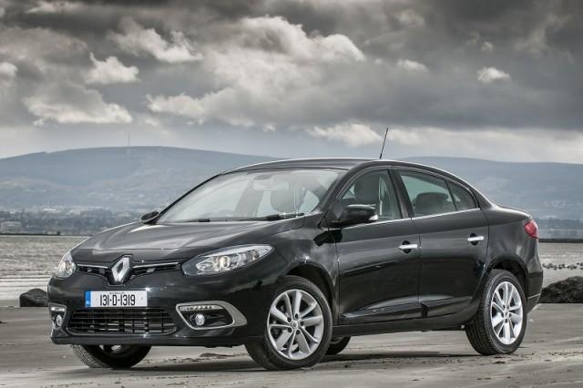 Car Reviews   Renault Fluence   CompleteCar.ie
