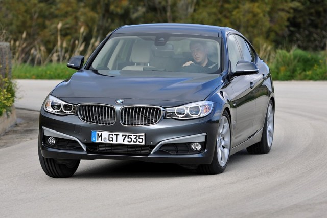 Car Reviews | BMW 3 Series Gran Turismo | CompleteCar.ie