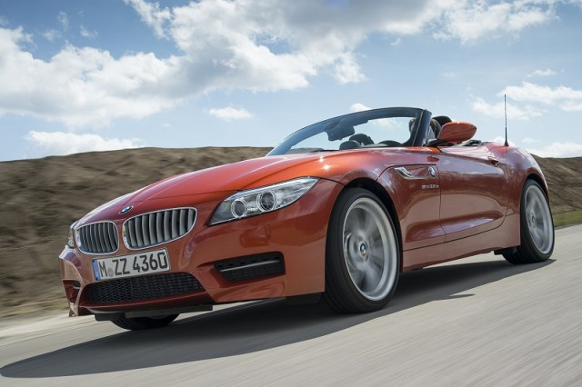 Car Reviews | BMW Z4 sDrive35is | CompleteCar.ie