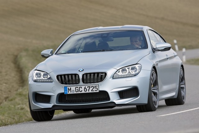 Car Reviews | BMW M6 Gran Coupe | CompleteCar.ie