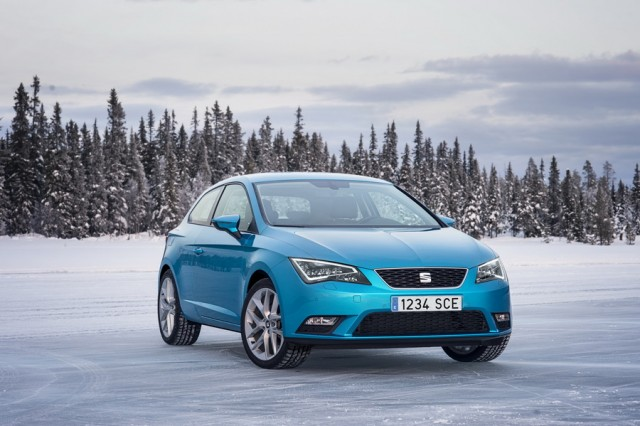 Car Reviews | SEAT Leon SC | CompleteCar.ie