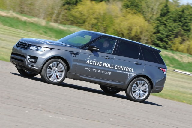 Car Reviews | Range Rover Sport | CompleteCar.ie