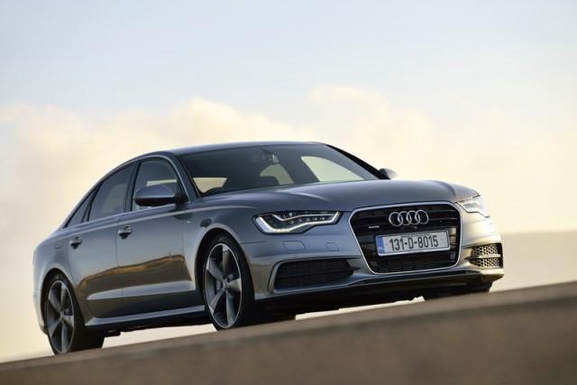 Car Reviews | Audi A6 3.0 TDI Bi-Turbo | CompleteCar.ie