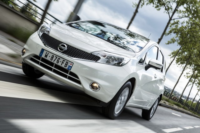Car Reviews | Nissan Note | CompleteCar.ie