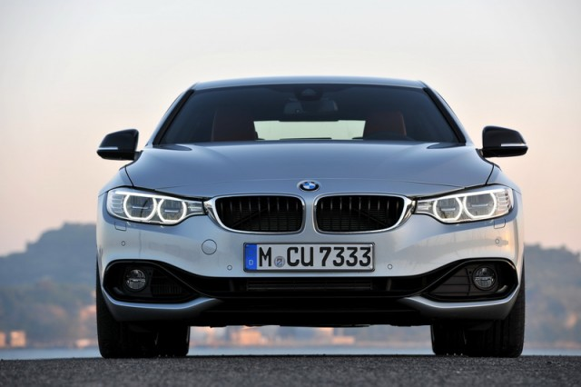 Car Reviews | BMW 4 Series Coupe | CompleteCar.ie
