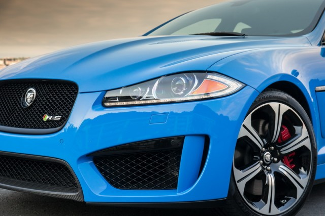 Car Reviews | Jaguar XFR-S | CompleteCar.ie