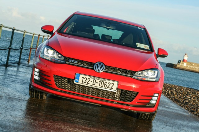 Car Reviews | Volkswagen Golf GTD | CompleteCar.ie