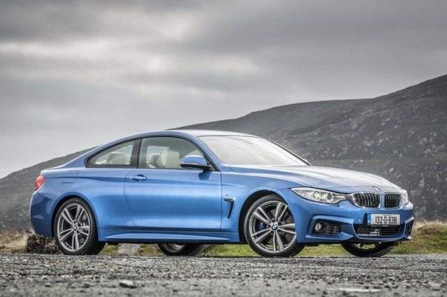 Car Reviews | BMW 428i M Sport Coupe | CompleteCar.ie