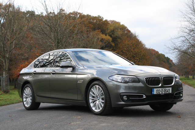 BMW 518d | Reviews, News, Test Drives | Complete Car