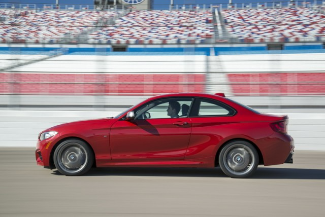 Car Reviews | BMW M235i Coupe | CompleteCar.ie