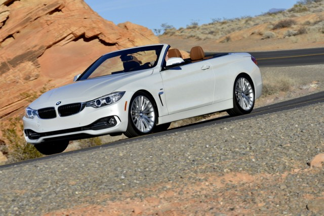 Car Reviews | BMW 435i Convertible | CompleteCar.ie