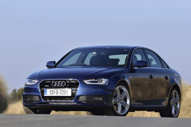 Car Reviews | Audi A4 2.0 TDI quattro saloon | CompleteCar.ie