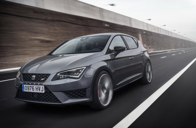Car Reviews | SEAT Leon Cupra 280 | CompleteCar.ie