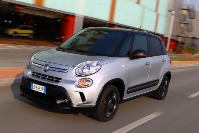Car Reviews | Fiat 500L Beats Edition | CompleteCar.ie