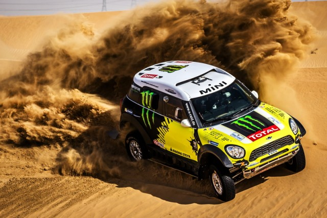 Car Reviews | MINI ALL4 Racing | CompleteCar.ie