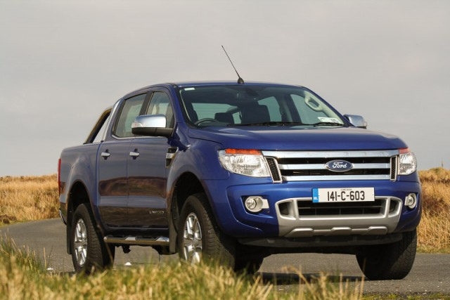 Car Reviews | Ford Ranger | CompleteCar.ie