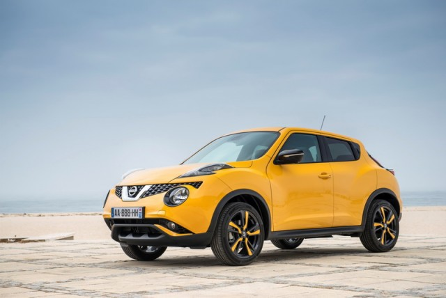 Car Reviews | Nissan Juke | CompleteCar.ie