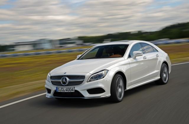 Car Reviews | Mercedes-Benz CLS | CompleteCar.ie