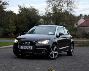 Car Reviews | Audi A1 | CompleteCar.ie