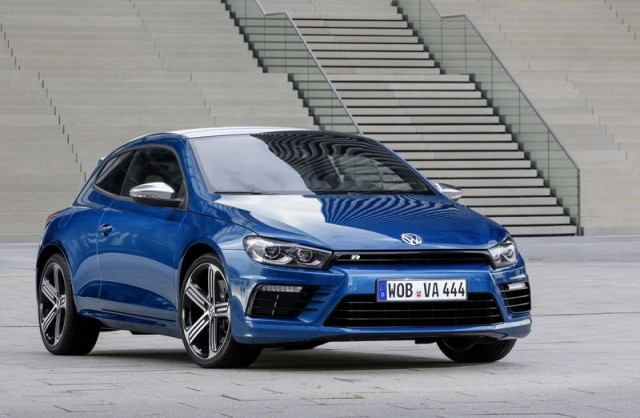 Car Reviews | Volkswagen Scirocco R | CompleteCar.ie