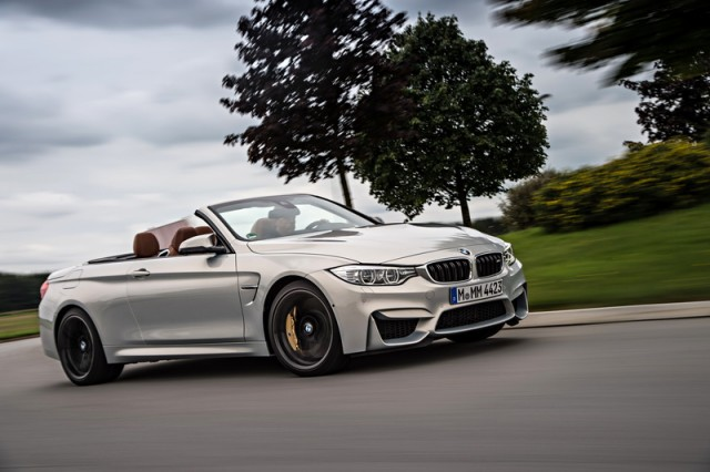 Car Reviews | BMW M4 Convertible | CompleteCar.ie