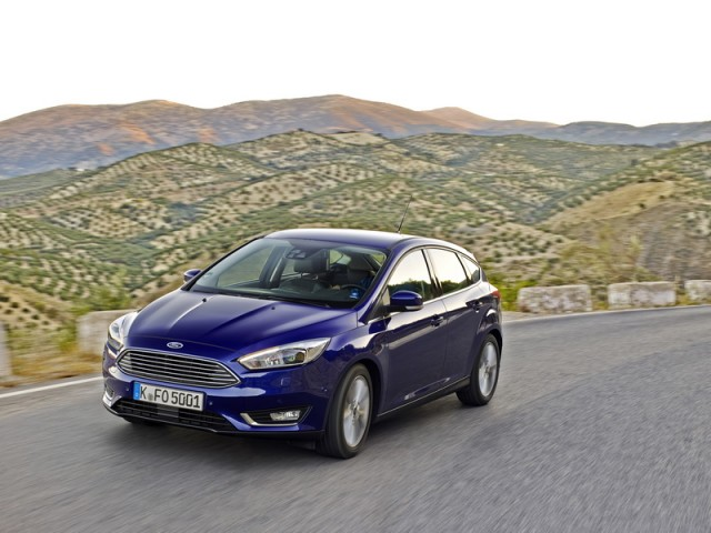 Car Reviews | Ford Focus | CompleteCar.ie