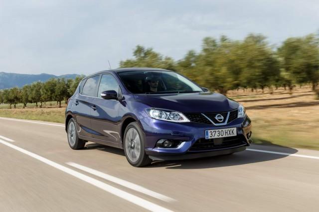 Car Reviews | Nissan Pulsar 1.5 dCi | CompleteCar.ie