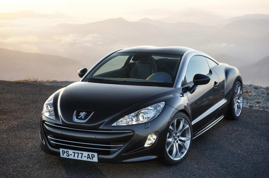 Car Reviews | Peugeot RCZ | CompleteCar.ie