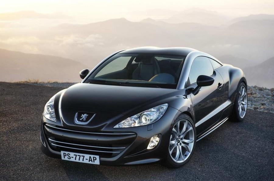 Car Reviews | Peugeot RCZ | CompleteCar.ie