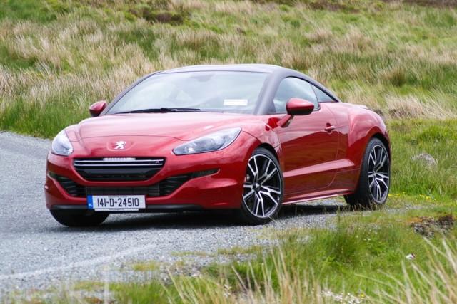 Car Reviews | Peugeot RCZ R | CompleteCar.ie