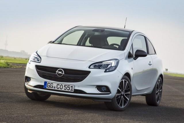 Car Reviews | Opel Corsa | CompleteCar.ie