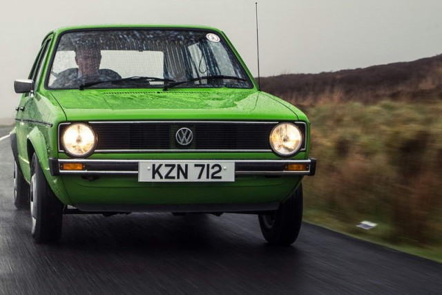 Car Reviews | Volkswagen Golf Mk 1 | CompleteCar.ie