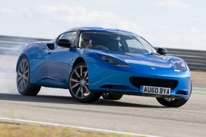 Car Reviews | Lotus Evora S | CompleteCar.ie