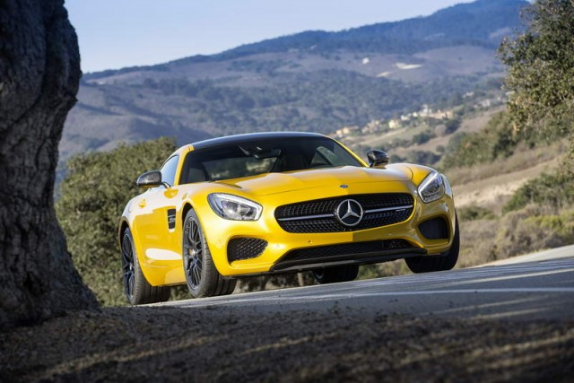 Car Reviews | Mercedes-AMG GT S | CompleteCar.ie