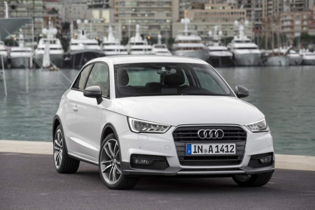 Car Reviews | Audi A1 1.0 TFSI | CompleteCar.ie