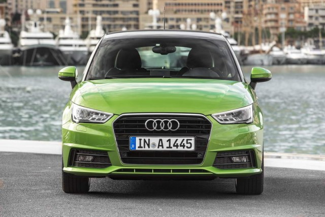 Car Reviews | Audi A1 Sportback 1.4 TDI | CompleteCar.ie