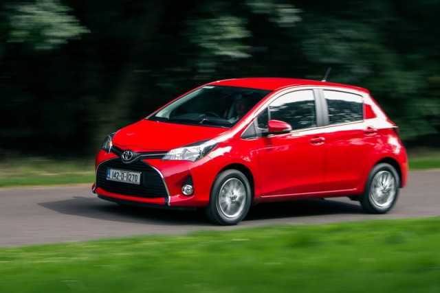 Car Reviews | Toyota Yaris | CompleteCar.ie