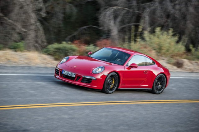 Car Reviews | Porsche 911 Carrera GTS | CompleteCar.ie