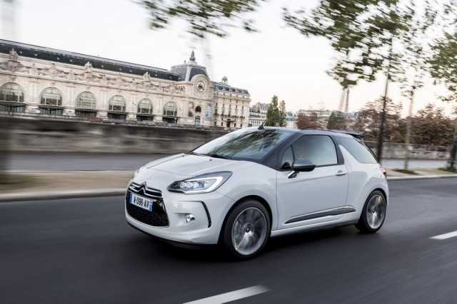 Car Reviews | Citroen DS 3 1.6 THP 165 | CompleteCar.ie