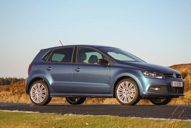 Car Reviews | Volkswagen Polo BlueGT | CompleteCar.ie