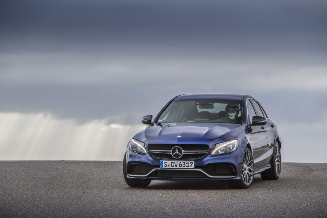 Car Reviews | Mercedes-AMG C 63 | CompleteCar.ie