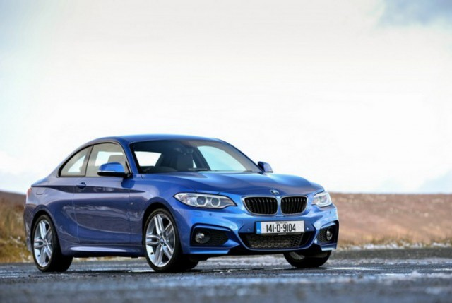 Car Reviews | BMW 220d M Sport Coupe | CompleteCar.ie