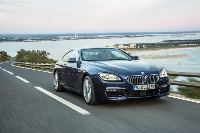 Car Reviews | BMW 650i Coupe | CompleteCar.ie