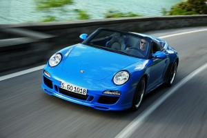 Car Reviews | Porsche 911 Speedster | CompleteCar.ie