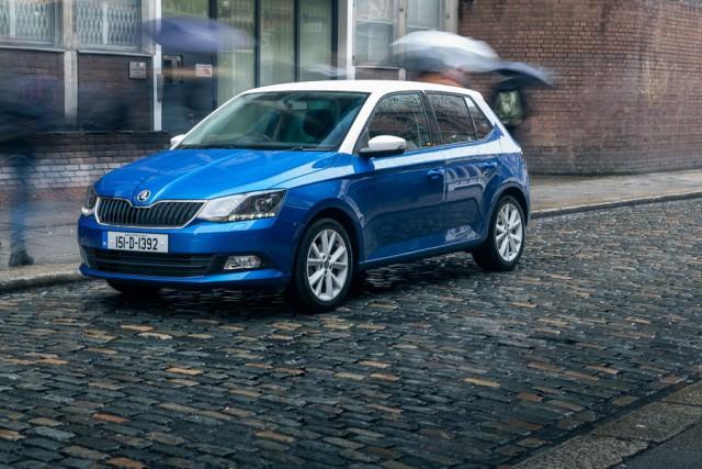 Car Reviews | Skoda Fabia | CompleteCar.ie