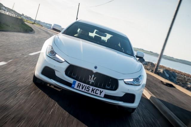 Car Reviews | Maserati Ghibli S | CompleteCar.ie